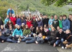 Irland-Tournee 2012