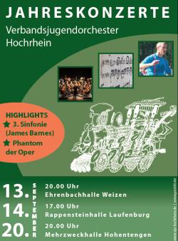 Plakat VJO 2014
