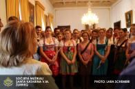 Ansprache der Staatspräsidentin von Malta