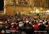 Orchesterkonzert vor mehr als 1.000 Zuhörern